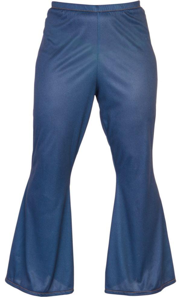 Blue Bell Bottom Jeans