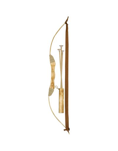 Native American Bow Amp Arrows Party City