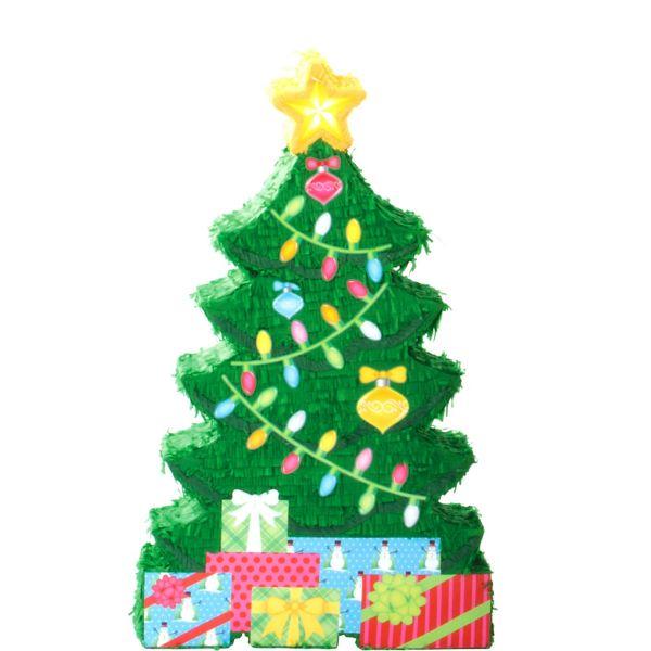 Tree Pinata - Christmas Tree Pinata
