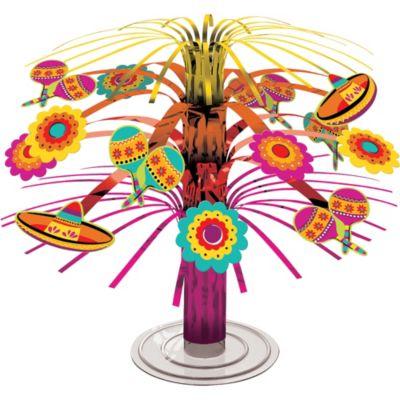 Caliente Fiesta Cascade Centerpiece