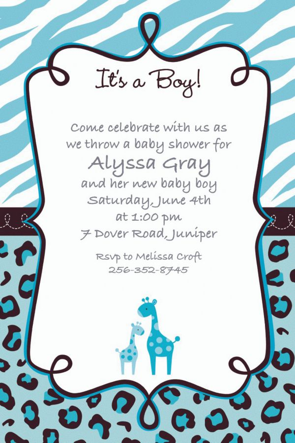 Party City Baby Shower Invitations Gangcraft Net