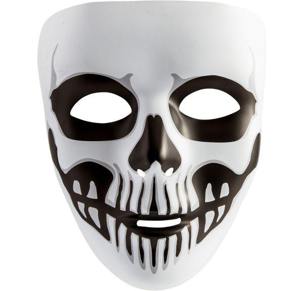 Horror Skull Mask