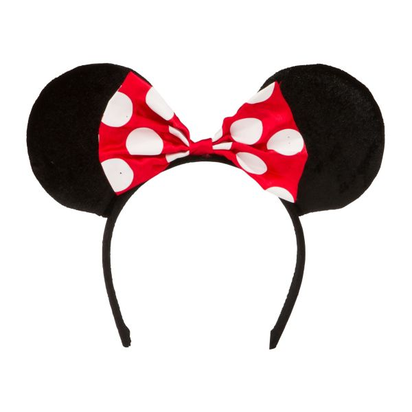 Minnie Mouse Sessel ~ Child minnie mouse ears on the hunt