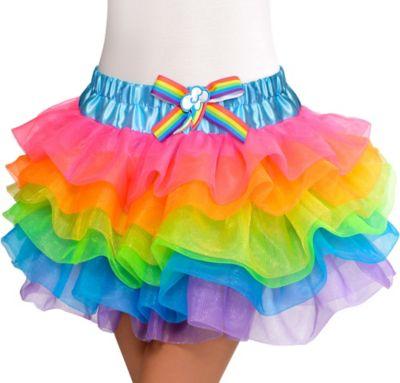 child rainbow dash tutu my little pony