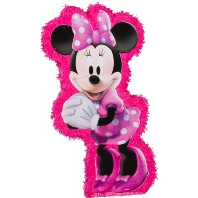 Classic Minnie Mouse Pinata