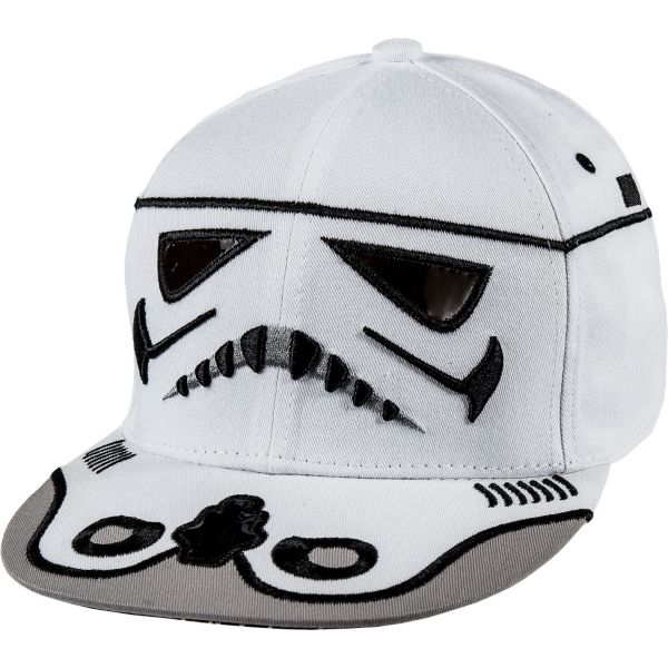 Stormtrooper Baseball Hat - Star Wars