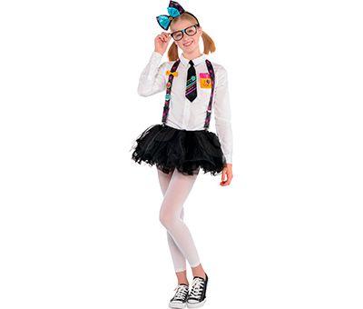 Girls Hello Kitty Nerd...