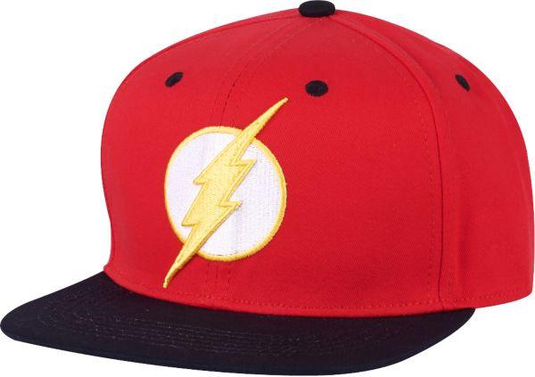 The Flash Baseball Hat