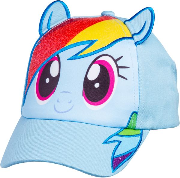 Child Rainbow Dash Baseball Hat - My Little Pony