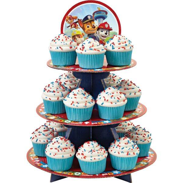 Paw Patrol Cake Topper Party City