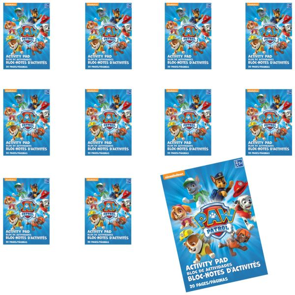 PAW Patrol Coloring Books 48ct