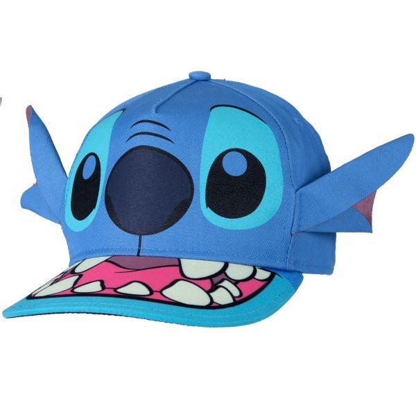 Stitch Baseball Hat - Lilo & Stitch
