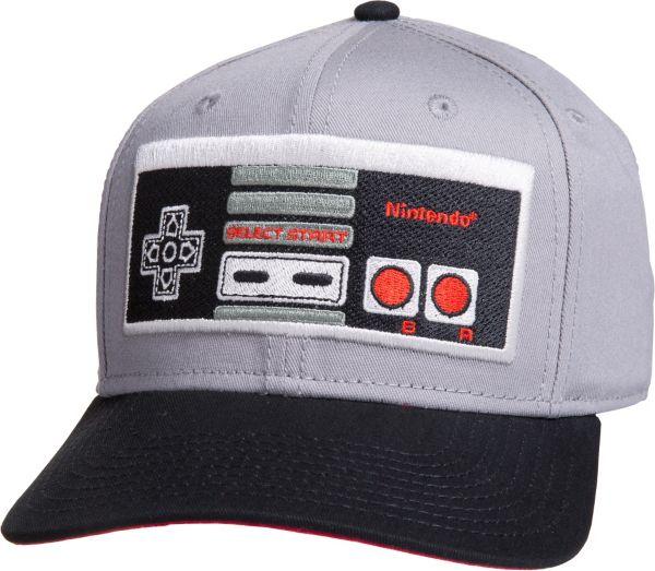 Nintendo Controller Baseball Hat