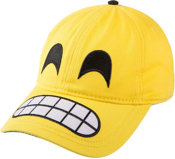 Grinning Face Smiley Hat