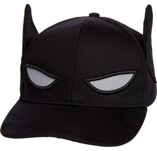 Batman Baseball Hat