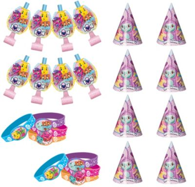 Hatchimals birthday party Accessories Kit
