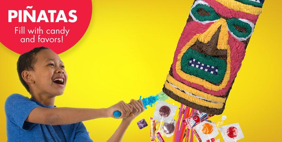 Luau Games & Toys #3