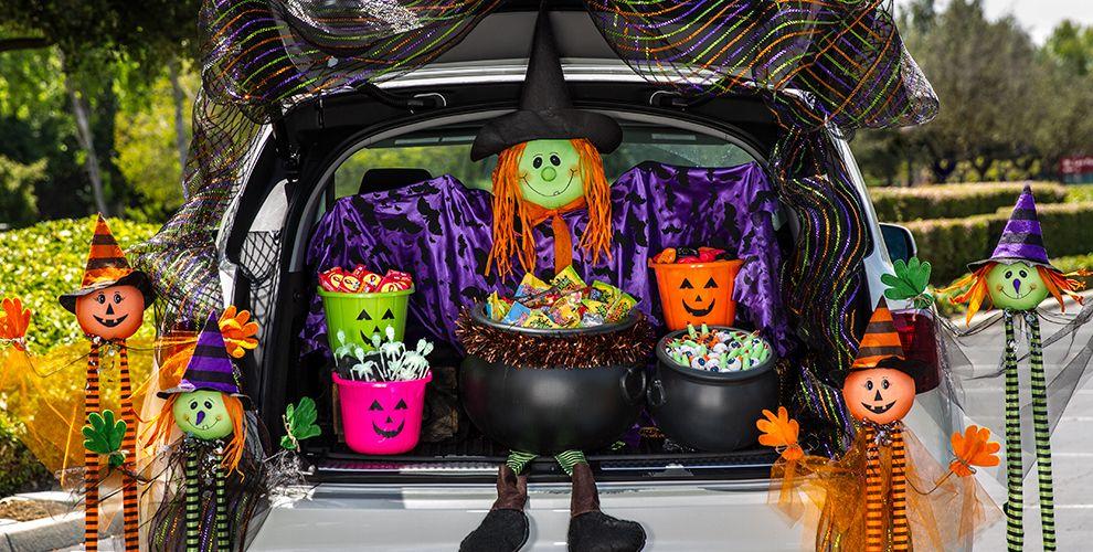 Halloween Candy #3