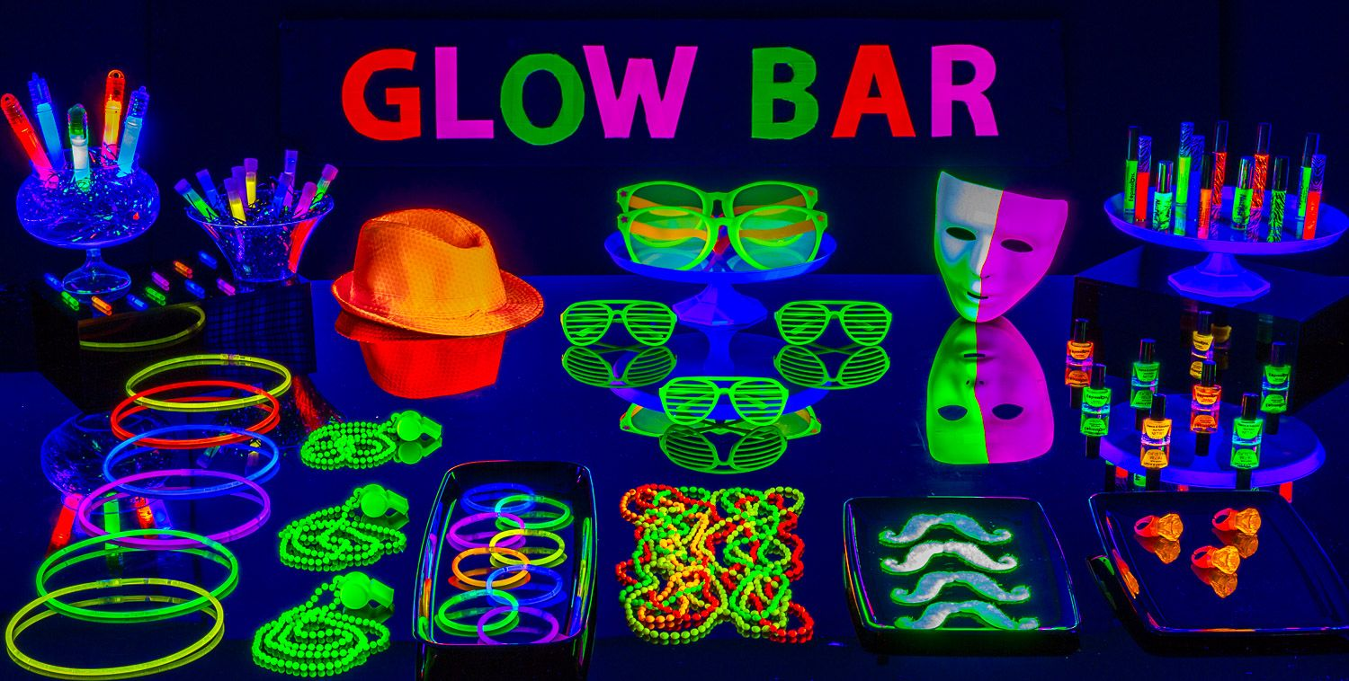 glow sticks Shop from the world's largest selection and best deals for wholesale glow sticks shop with confidence on ebay.