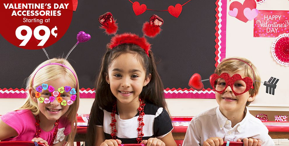 Valentines Day Wearables