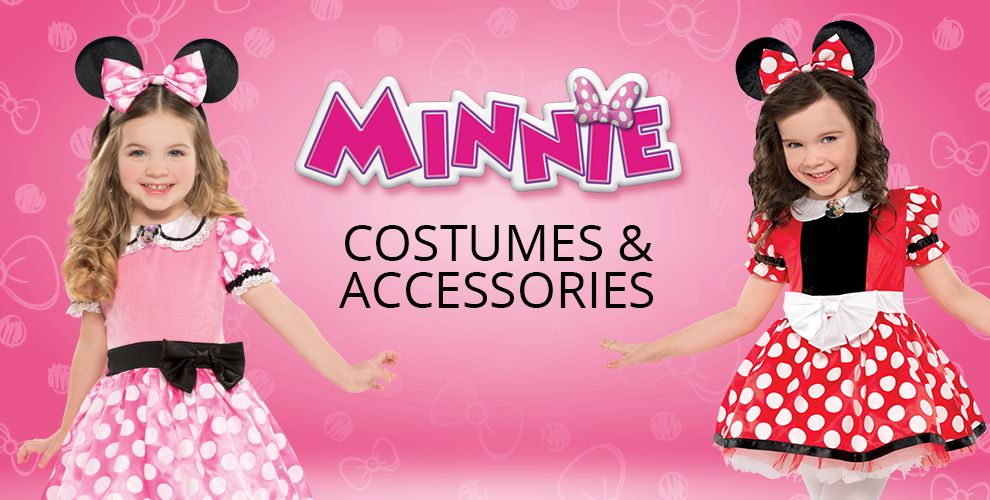 Minnie Mouse Party Supplies #2