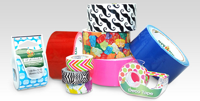 Duck Tape for Crafts
