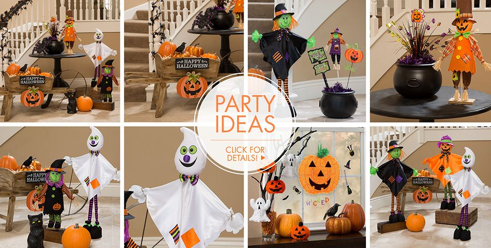 Kid-Friendly Indoor Decorations – Party Ideas