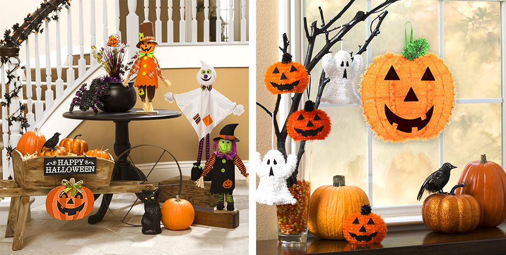 Kid-Friendly Indoor Decorations