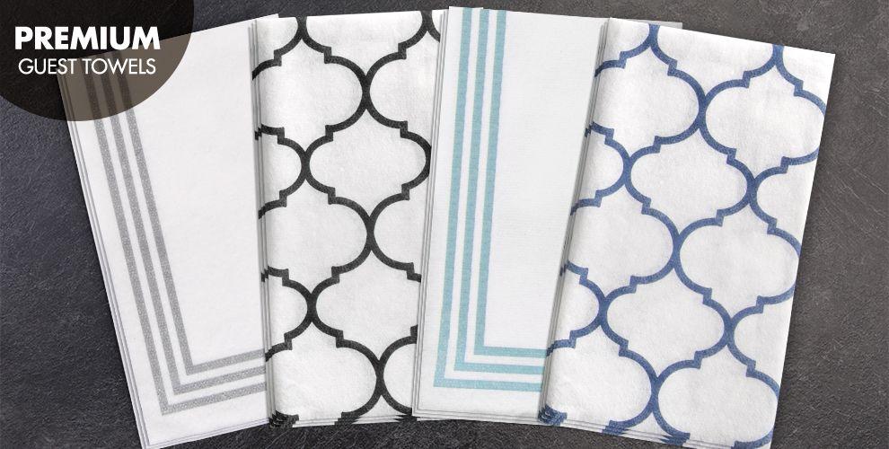 Guest Towels #5