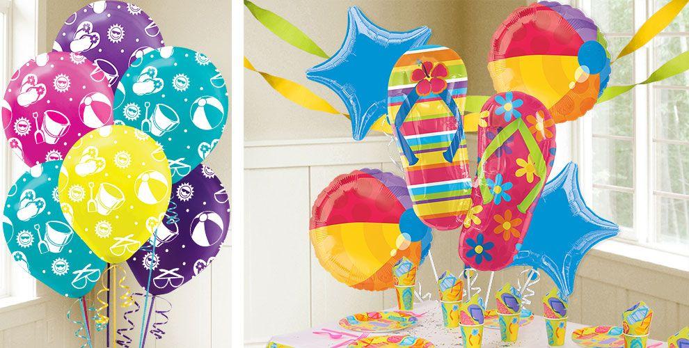 Summer Balloons #2
