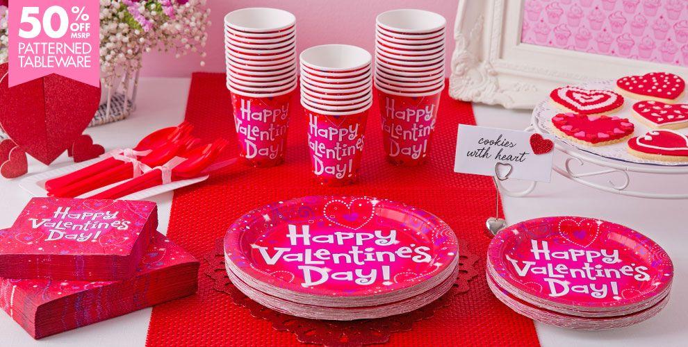 Love Crazy Party Supplies