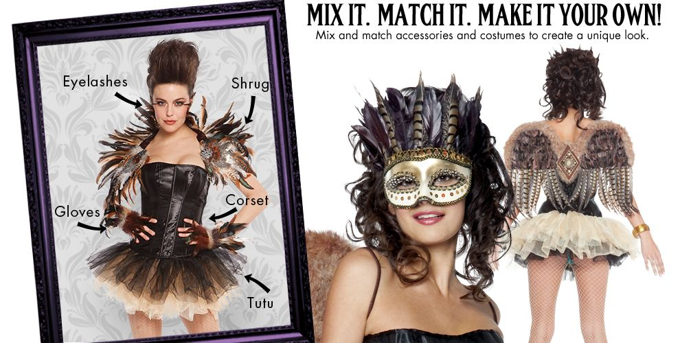Night Owl Womens Mix & Match #1