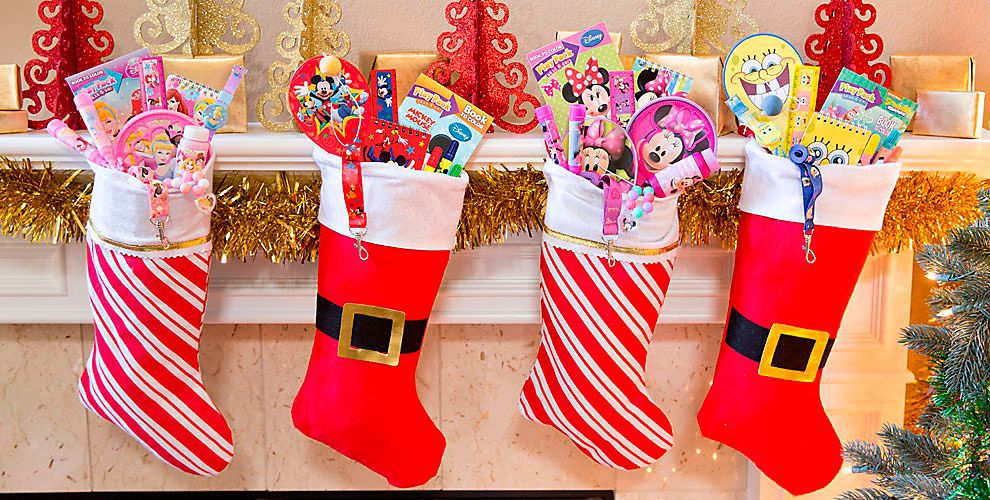 Christmas Party Favors & Activities #3