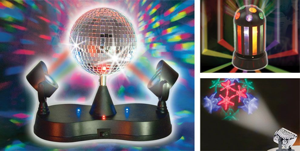 Party Lights Disco Lights Fog Bubble Machines Party City