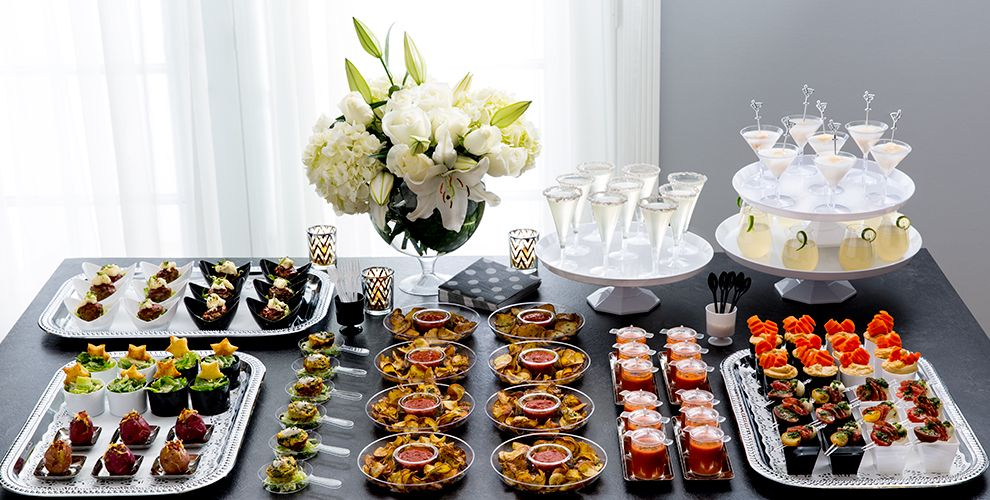 Mini Tasting Party #3