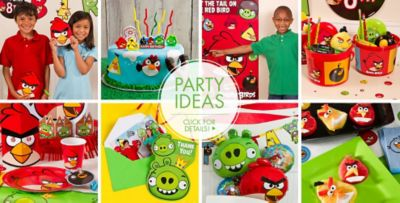 Birthday Party Supplies Birthday Party Supplies Riyadh
