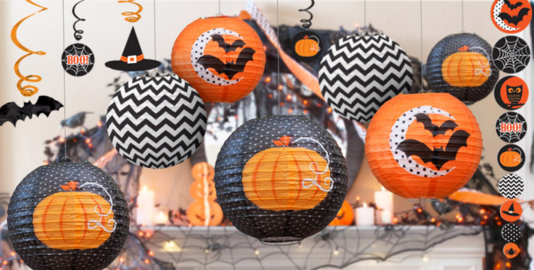 hanging halloween decorations hanging halloween decorations - Party City Halloween Decorations