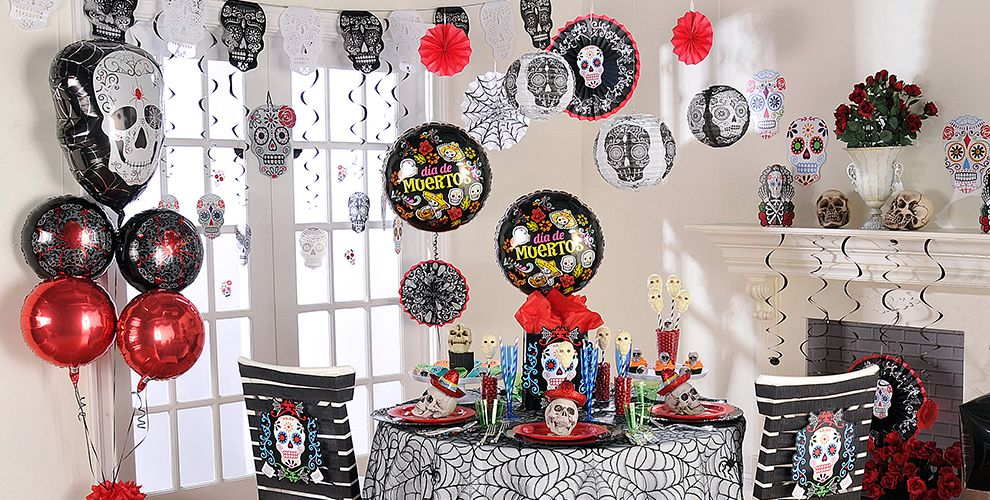 Halloween Balloons #3