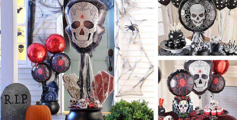 Halloween Balloons #5