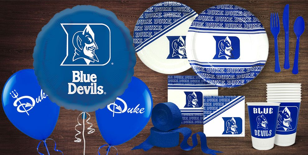 Duke Party Supplies