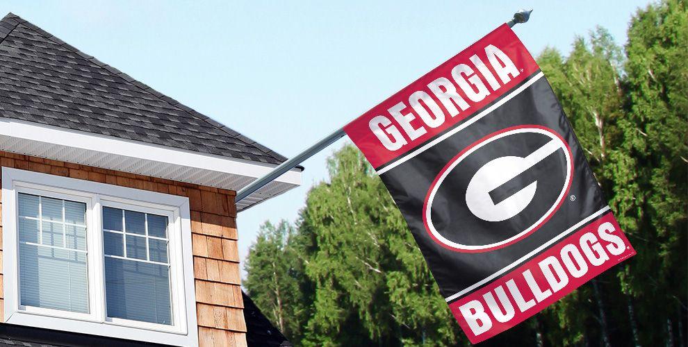 Georgia Bulldogs Party Supplies
