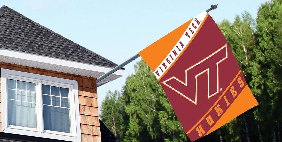 Virginia Tech Hokies Party Supplies