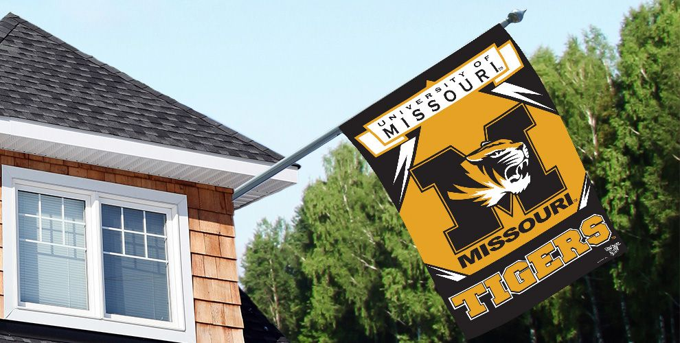 Missouri Tigers Party Supplies