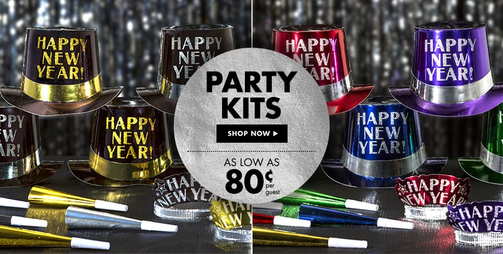 View All Party Kits #1