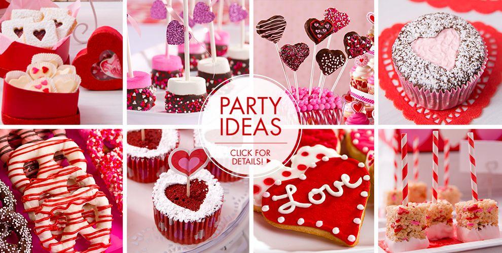 Valentines Baking #2