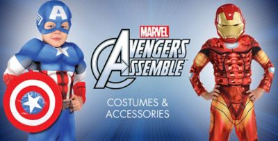 Avengers Party Supplies Avengers Birthday Party City