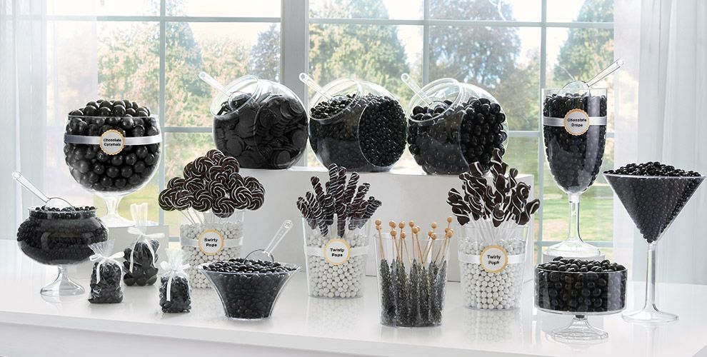 Black Weeding Supplies