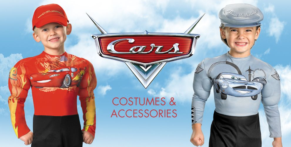 Cars – Shop Costumes & Accessories