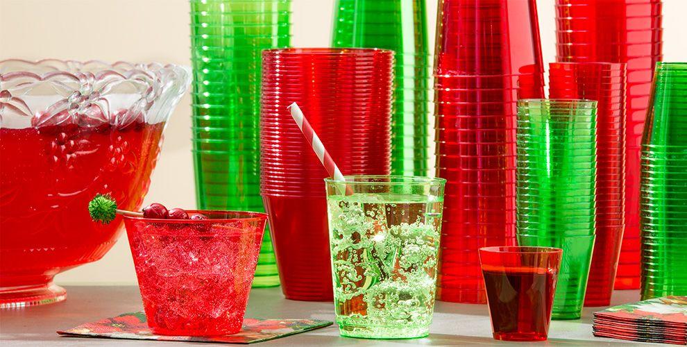 Christmas Drinkware #2