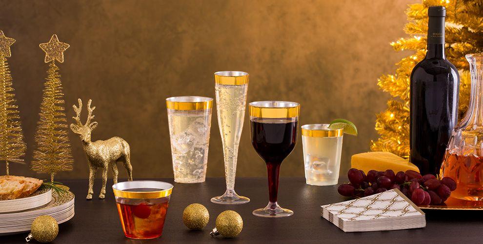 Christmas Drinkware #3